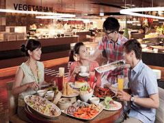 台中廣三SOGO漢來海港餐廳晚餐券-台中廣三SOGO漢來海港餐廳