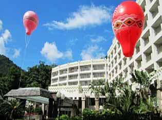 台東知本老爺酒店