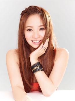 曾为台湾索尼音乐的旗下艺人