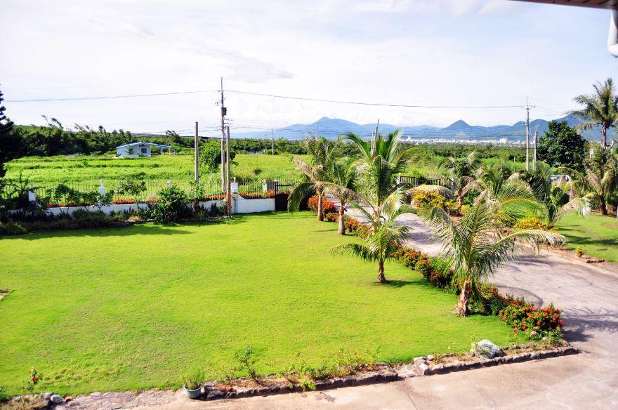 墾丁住宿椰林之家